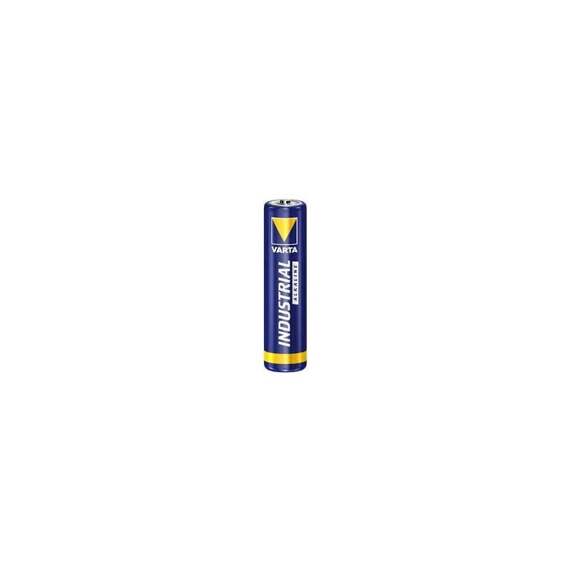 Alkaline LR06 1.5V 2600mAh