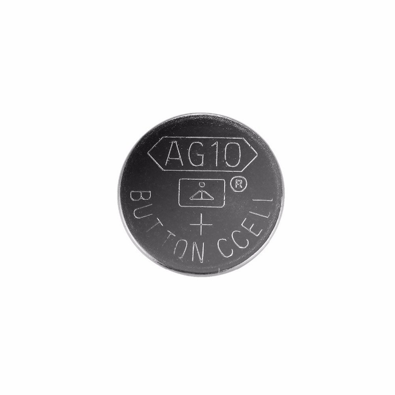 Alkaline LR54 1.5V x2Batterien//AG10