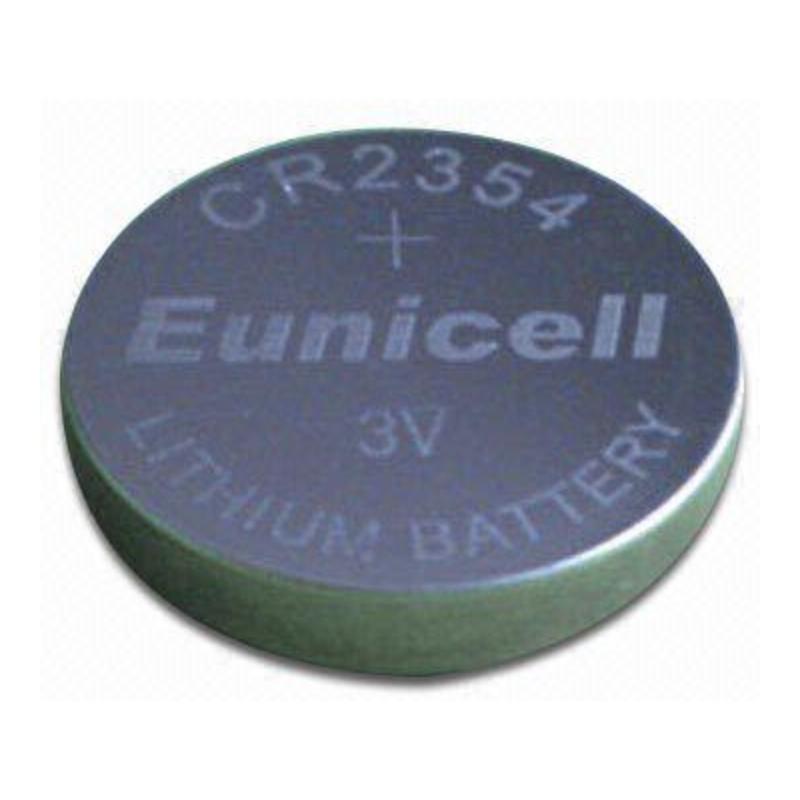 Lithium CR2354 3V 350mAh