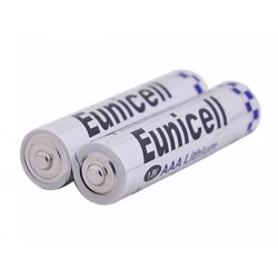 Lithium LR03/E92 1.5V 1100mAh