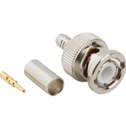 BNC Micro-Koax + RG179