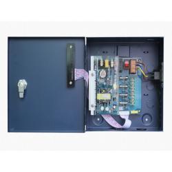 Netzteil Box 12V 5A 4Ch