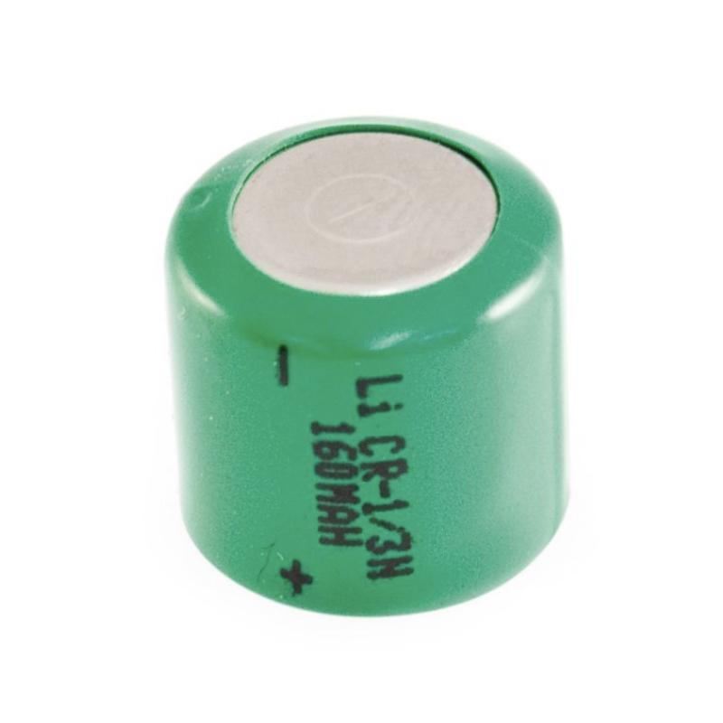 Lithium CR1/3 N 3V 170mAh