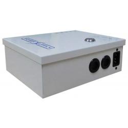 Alimentation Box 12V 5Ah 4Ch avec accu de secours