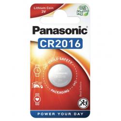 Panasonic Lithium Power CR2016