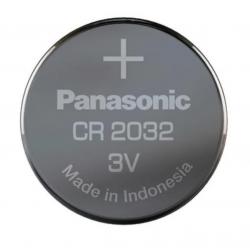 Panasonic Lithium Power CR2032