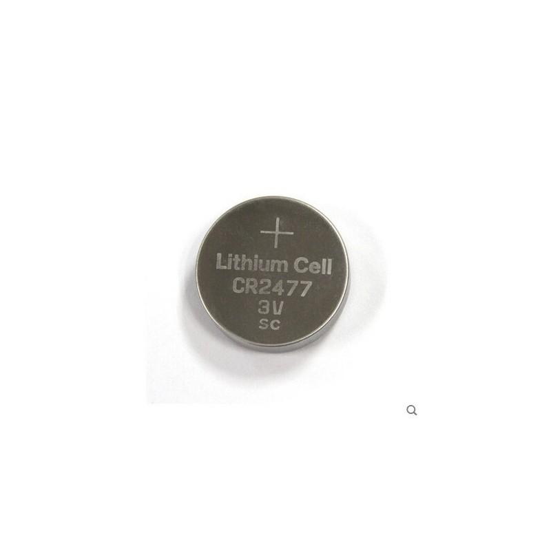 Lithium CR2477 3V 950mAh