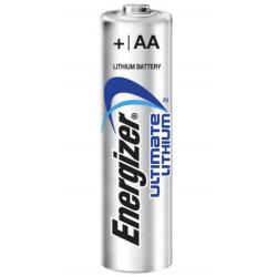 Energizer Lithium AA LR6 1.5V