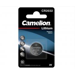 Camelion Lithium CR2032 3V 230mAh