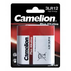 Camelion 3LR12 4.5v 3Ah