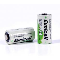 Eunicell CR123A