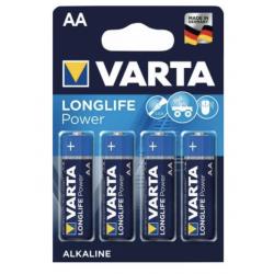 Varta AA LR6