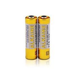 Alkaline LR27 12V 25mAh