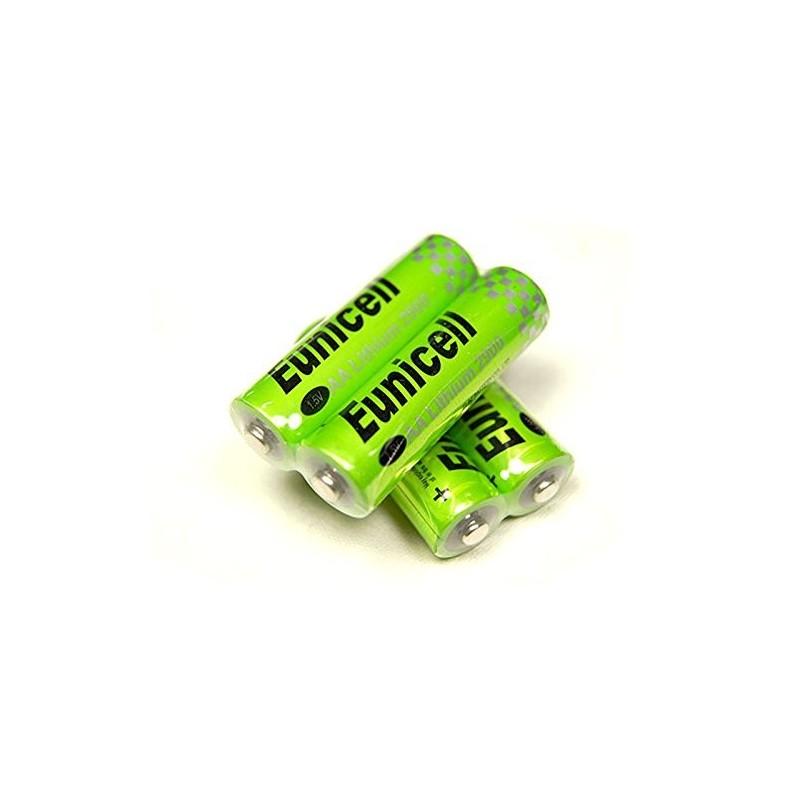 Lithium LR06/E91 1.5V 2900mAh