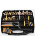 Anschlüsse and Werkzeuge